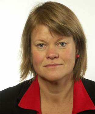 Ulla Andersson beskuren