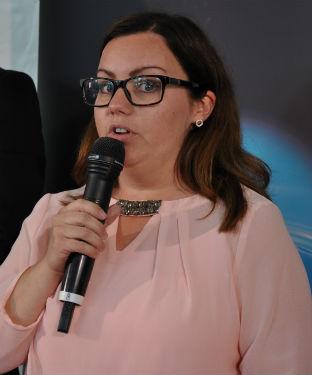 Sofia Elmeholt