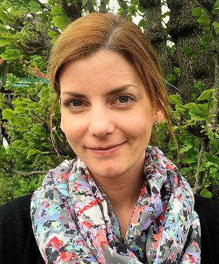 Sofia Karlsson klar