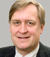 Peter Lindblom. Foto: Catharina Biesèrt