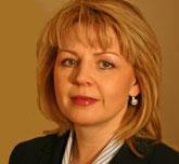 Ann-Mari Fineman, Vinnova