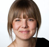 Annie Stålberg, Miljöstyrningsrådet