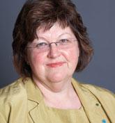 Carola Gunnarsson, SKL