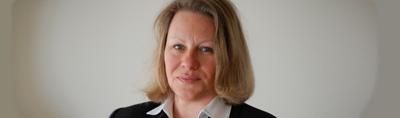 Helena Rom, upphandlingschef på SKL Kommentus Inköpscentral
