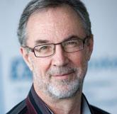 Kent Nilsson, marknadsansvarig för kommuner och molntjänster på IT-företaget Mawell