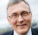 Anders Knape, ordförande Sveriges Kommuner och Landsting
