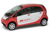 Mitsubishi i-MiEV var våren 2011 Norges mest sålda småbil alla kategorier.