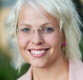 Sofie Holmkvist, revisor och rådgivare på PwC