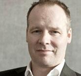 Magnus Kjellin, el-inköpsspecialist och vd på Magnus Kjellin Elhandelsutveckling AB.