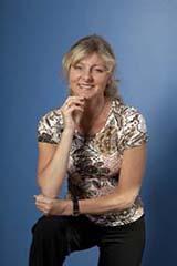 Louise Stjernberg, forskare vid Blekinge tekniska högskola.
