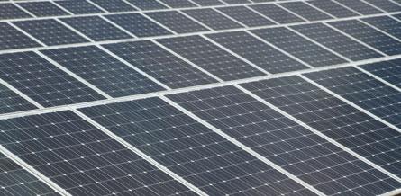 EU inför skyddstullar på solpaneler.