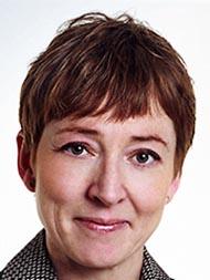 Helena Rosén Andersson, advokat och ansvarig för Lindahls remissyttrande.